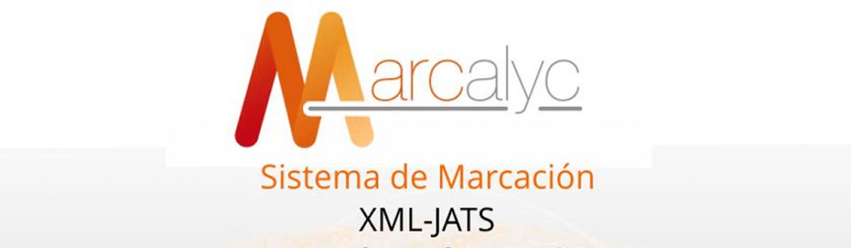 Taller para el uso de Marcalyc